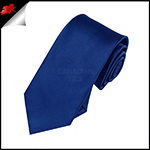 Boys Navy Dark Blue Necktie