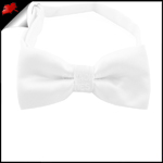 White Boys Bow Tie