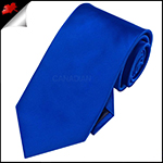 Royal Blue Men's Tie